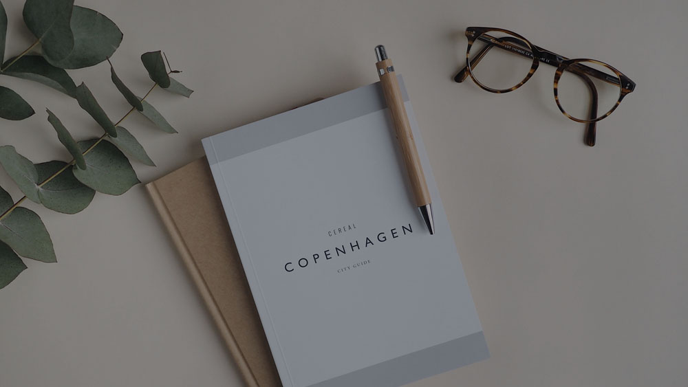 Catalogue style website for opticians
