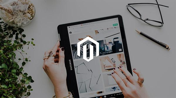 Magento Commerce and Open Source Platform