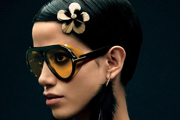 Ardor Eyewear eCommerce for Opticians on Shopify Platform by Yellow Pixel